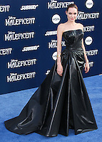 "World Premiere Of Disney's ""Maleficent"""