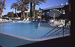 Desert Braemar pool