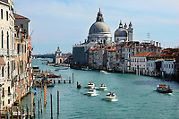 Venice Italy March 2006.