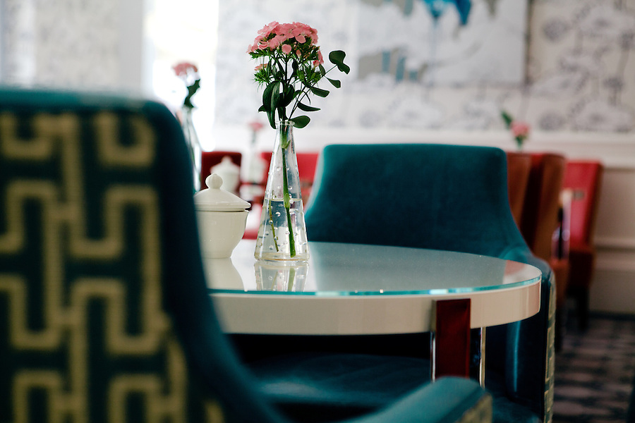 the ampersand boutique hotel in south kensington, london