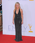 Amy Poehler at The 64th Anual Primetime Emmy Awards held at Nokia Theatre L.A. Live in Los Angeles, California on September  23,2012                                                                   Copyright 2012 Hollywood Press Agency