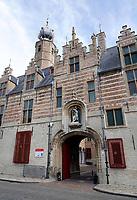 Nederland - Bergen op Zoom -  16 september 2018. Het Markiezenhof. Foto Berlinda van Dam / Hollandse Hoogte