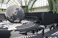 CHANEL ARRIVALS INTERIOR