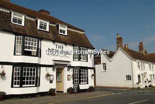 New Inn. Winchelsea East Sussex UK 2015.