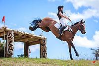 01-ALL RIDERS: 2018 NZL-AESI Auckland Anniversary Horse Trial