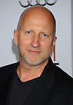 "HOLLYWOOD, CA. - November 04: Director John Hillcoat. arrives at the AFI Fest 2009 gala screening of ""The Road"" at Grauman's Chinese Theatre on November 4, 2009 in Hollywood, California."