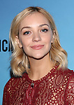 Abby Elliott attends the Broadway Opening Night performance for 'Significant Other' at the Booth Theatre on March 2, 2017 in New York City.