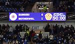 191209 Rangers v Motherwell