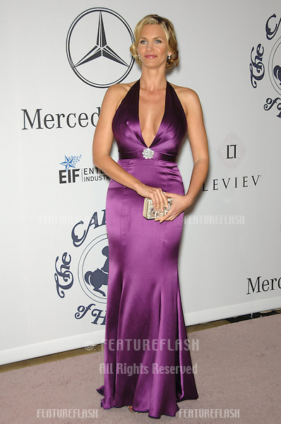NATASHA HENSTRIDGE at the 17th Carousel of Hope Ball, to Benefit the Barbara Davis Center for Childhood Diabetes, at the Beverly Hills Hilton. .October 28, 2006  Los Angeles, CA.Picture: Paul Smith / Featureflash