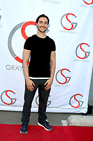 LOS ANGELES - JUN 15:  Sean Peavy at the Gray Studios Showcase at the Grays Studios, 5250 Vineland Ave. on June 15, 2017 in North Hollywood, CA