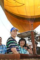 20121226 December 26 Hot Air Balloon Cairns