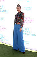 BEVERLY HILLS, CA - OCTOBER 7 : Olivia Jordan, at The 2018 Rape Foundation Annual Brunch at Private Residence in Beverly Hills California on October 7, 2018. <br /> CAP/MPI/FS<br /> &copy;FS/MPI/Capital Pictures