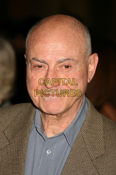 ALAN ARKIN.79th Annual Academy Awards Nominees Luncheon at the Beverly Hilton Hotel, Beverly Hills, California, USA..February 5th, 2007.headshot portrait.CAP/ADM/BP.©Byron Purvis/AdMedia/Capital Pictures