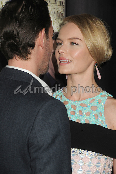 "29 October 2015 - Culver City, California - Michael Polish, Kate Bosworth. ""The Art Of More"" Series Premiere held at Sony Pictures Studios. Photo Credit: Byron Purvis/AdMedia"