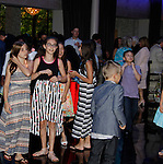 The Loukoumi Make a Difference Foundation  - A Celebration 10 years in the Making - Dance Party and Make a Difference Awards on June 17, 2015 at Lake Isle Country Club, Eastchester, New York. Founded by Nick Katsoris with guest stars Bold and The Beautiful Constantine Maroulis, Search for Tomorrow Olympia Dukakis and Fox 5 Nick Gregory. (Photos by Sue Coflin/Max Photos)