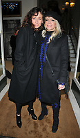 Leah Wood and Jo Wood at the Wellness Awards 2018, BAFTA, Piccadilly, London, England, UK, on Thursday 01 February 2018.<br /> CAP/CAN<br /> &copy;CAN/Capital Pictures