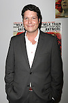 Curtis Billings.attending the After Party for the Off-Broadway Roundabout Theatre Company Production of  'The Milk Train Doesn't Stop Here Anymore' at the Laura Pels Theatre in New York City..