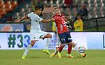 Independiente Medellín venció como local 1-0 a Cortuluá. Fecha 5 Liga Águila II-2017.