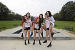 Vball-Team Photo 2013
