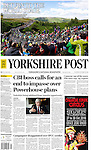 Yorkshire Post <br />