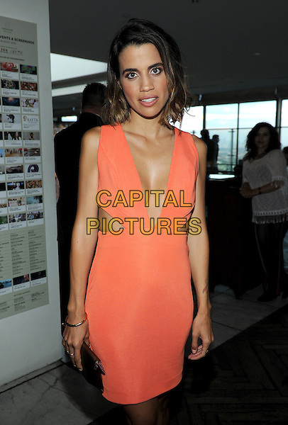 WEST HOLLYWOOD, CA - AUGUST 6: Natalie Morales attends the Fox Summer TCA 2015 All Star Party at Soho House on August 6, 2015 in West Hollywood, California. <br /> CAP/MPI/PGFM<br /> &copy;PGFM/MPI/Capital Pictures