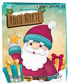 Dreams, CHRISTMAS SANTA, SNOWMAN, WEIHNACHTSMÄNNER, SCHNEEMÄNNER, PAPÁ NOEL, MUÑECOS DE NIEVE, paintings+++++,MEDAGBX30/03,#X#