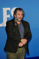 LONDON, ENGLAND - SEPTEMBER 15:  Peter Jackson attending the 'The Beatles: Eight Days A Week - The Touring Years'  World Premiere at Odeon Cinema, Leicester Square on September 15, 2016 in London, England.<br /> CAP/MAR<br /> &copy;MAR/Capital Pictures /MediaPunch ***NORTH AND SOUTH AMERICAS ONLY***