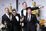 86th Annual Academy Awards 2014