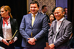 Paul Phua & Mayor Petar Smolovic