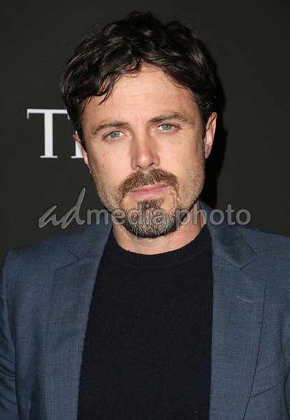 05 January 2019 - Los Angeles, California - Casey Affleck. Sean Penn CORE Gala: Benefiting the organization formerly known as J/P HRO & Its Life-Saving Work Across Haiti & the World held at Wiltern Theater. Photo Credit: Faye Sadou/AdMedia