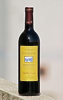 Domaine du Mas Blanc, Banyuls Vieilles Vignes 1996, Appellation Controlee Banyuls Vin Doux Naturel sweet, Languedoc-Roussillon, France