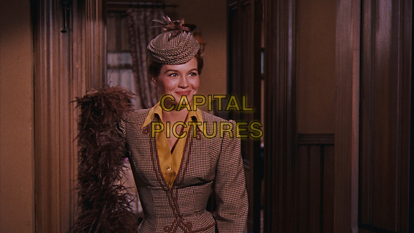 ANGIE DICKINSON.in Rio Bravo .**Editorial Use Only**.CAP/PLF.Supplied by Capital Pictures
