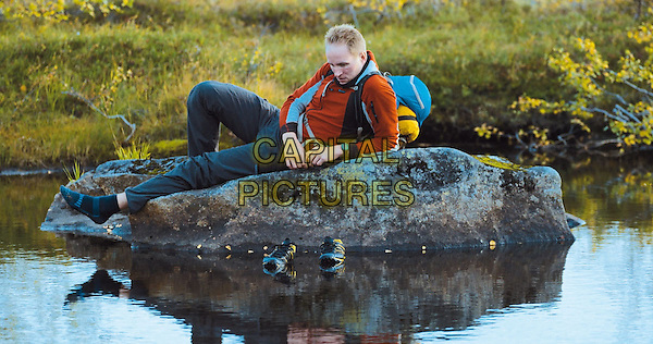 Out of Nature (2014) <br /> (Mot naturen)<br /> Ole Giaever<br /> *Filmstill - Editorial Use Only*<br /> CAP/KFS<br /> Image supplied by Capital Pictures