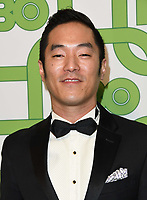 06 January 2019 - Beverly Hills , California - Leonardo Nam . 2019 HBO Golden Globe Awards After Party held at Circa 55 Restaurant in the Beverly Hilton Hotel. <br /> CAP/ADM/BT<br /> ©BT/ADM/Capital Pictures