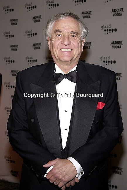 Garry Marshall arriving at The 12th GLAAD Awards honoring individuals and projects for their representations of Gay, Lesbians, Bisexual and Transexual at the Century Plaza in Los Angeles  4/29/2001  © Tsuni          -            MarshallGarry01.jpg