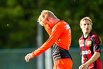 ***BETALBILD***  <br /> V&auml;llingby 2015-05-24 Fotboll Superettan IF Brommapojkarna - Varbergs BoIS :  <br /> Varbergs Mats Andr&eacute; Kaland deppar under matchen mellan IF Brommapojkarna och Varbergs BoIS <br /> (Foto: Kenta J&ouml;nsson) Nyckelord:  BP Brommapojkarna IFB Grimsta Varberg BoIS depp besviken besvikelse sorg ledsen deppig nedst&auml;md uppgiven sad disappointment disappointed dejected