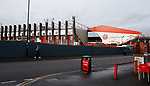 General view of Bramall Lane during the Championship match at Bramall Lane Stadium, Sheffield. Picture date 30th December 2017. Picture credit should read: Simon Bellis/Sportimage