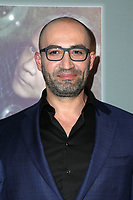 LOS ANGELES, CA - FEBRUARY 05: Peter Macdissi at the Here And Now Los Angeles Premiere at the  DGA Lot on February 5, 2018 in Los Angeles, California. <br /> CAP/MPI/DE<br /> &copy;DE//MPI/Capital Pictures