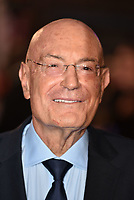 Arnon Milchan<br /> 'Widows' opening gala screening at BFI London Film Festival 2018 in Leicester Square, London, England on October 10, 2018.<br /> CAP/PL<br /> &copy;Phil Loftus/Capital Pictures