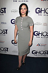 Eden Espinosa.attending the Broadway Opening Night Performance of 'GHOST' a the Lunt-Fontanne Theater on 4/23/2012 in New York City. © Walter McBride/WM Photography .