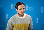 Actor Frederick Lau promotes his film Victoria during the LXV Berlin film festival, Berlinale at Potsdamer Straße in Berlin on February 7, 2015. Samuel de Roman / Photocall3000 / Dyd fotografos-DYDPPA.