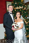 Dunne/ Cronin Wedding<br /> Sheet sent to Kerry