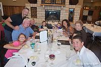 ERock-Batt Family Visit