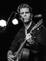Kaleo ~ Icelandic Indie Rock Band. 92.5 The River Music Hall and Ocean Music Hall 'Riverfeast' 2015