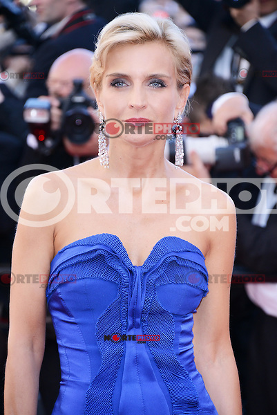 """Melita Toscan du Plantier attending the """"Moonrise Kingdom"""" Premiere during the 65th annual International Cannes Film Festival in , 16th May 2012...Credit: Timm/face to face /MediaPunch Inc. ***FOR USA ONLY***"""