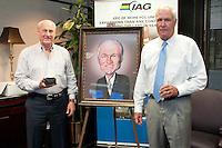 John Scott Arnoldy celebrates 40 years as CEO of Triten Corporation