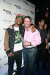 "Big Sean and Robert Epstein Attend GREY GOOSE ENTERTAINMENT® presents the Third Season of ""RISING ICONS"" in collaboration with VEVO Held at Good Units, Hudson Hotel  10/10/11"