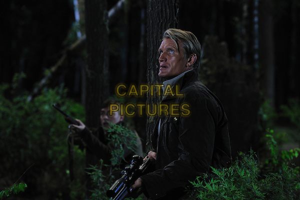 Dolph Lundgren<br /> in Legendary (2013) <br /> (Legendary: Tomb of the Dragon)<br /> *Filmstill - Editorial Use Only*<br /> CAP/FB<br /> Image supplied by Capital Pictures