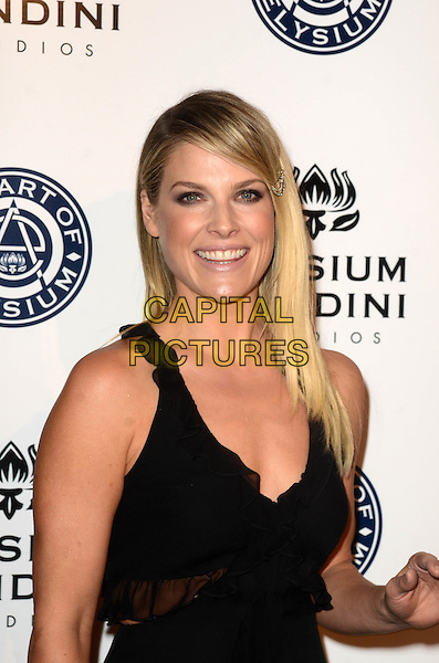 LOS ANGELES, CA - JANUARY 7: Ali Larter at the The Art Of Elysium Tenth Annual Celebration 'Heaven' Charity Gala at Red Studios in Los Angeles, California on January 7, 2017. <br /> CAP/MPI/DE<br /> &copy;DE/MPI/Capital Pictures