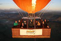 20120520 May 20 Hot Air Balloon Gold Coast